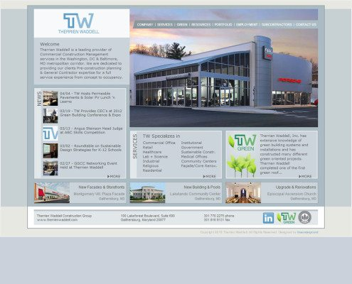 Website Design & Website Development