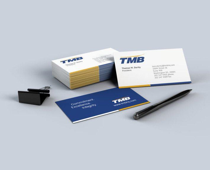 Graphic Design - Marketing Materials