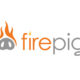 Logo Design for Firepig on white