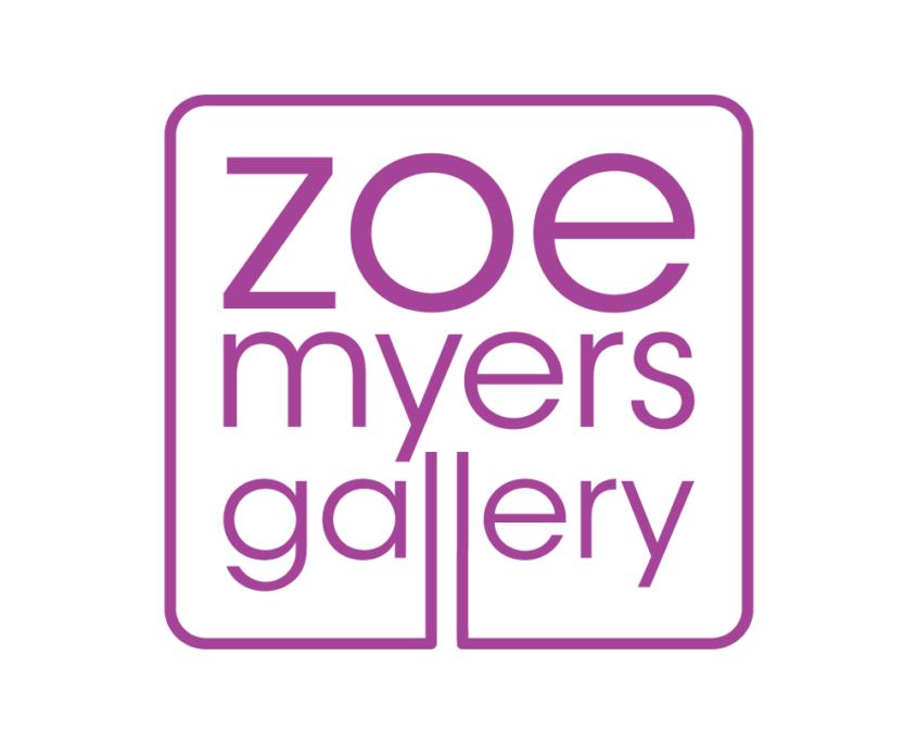 Zoe Myers Gallery Logo