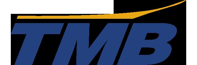 Web Design, Web Development, Logo Design and Marketing Collateral for TMB - TMB logo
