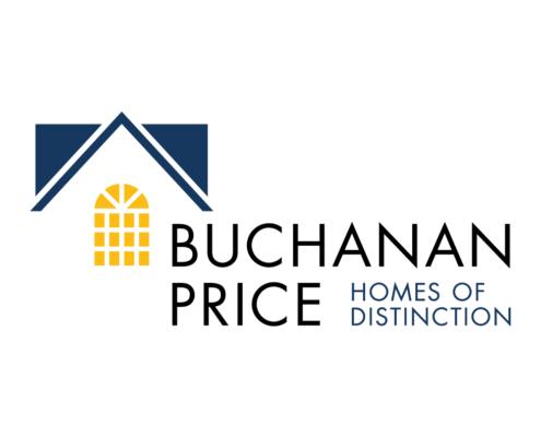Logo Design for BUCHANAN · PRICE