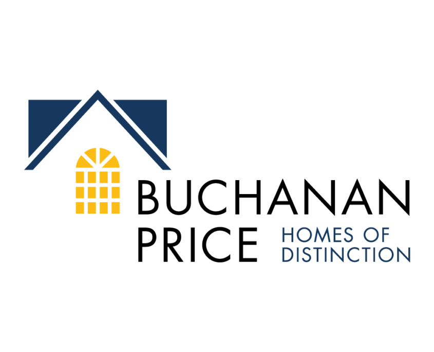 Logo Design for BUCHANAN · PRICE