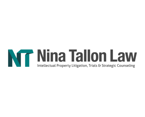 Nina Tallon Law Logo
