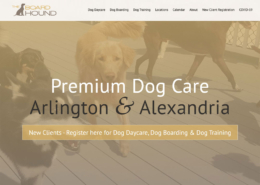 The Board Hound Website - Welcome